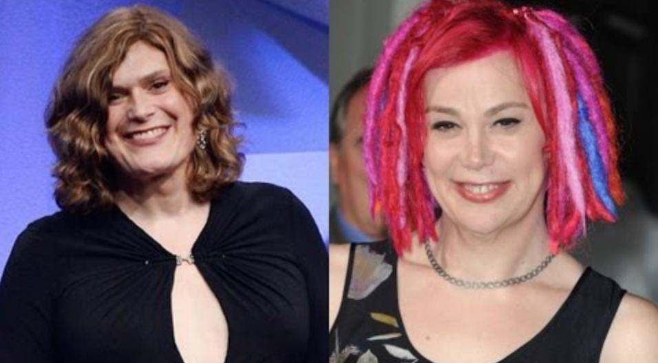 Feature Friday: 5 Reasons That We're Obsessed With Sense8 Creators Lana & Lilly  Wachowski